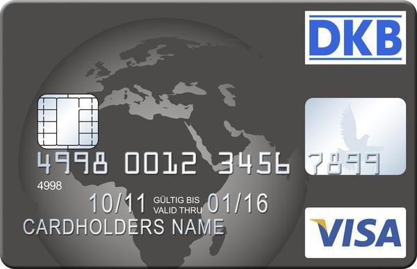 Visa Karte Sicherheitscode.Dkb Cash Visa Testbericht Und Erfahrungen 10 2019